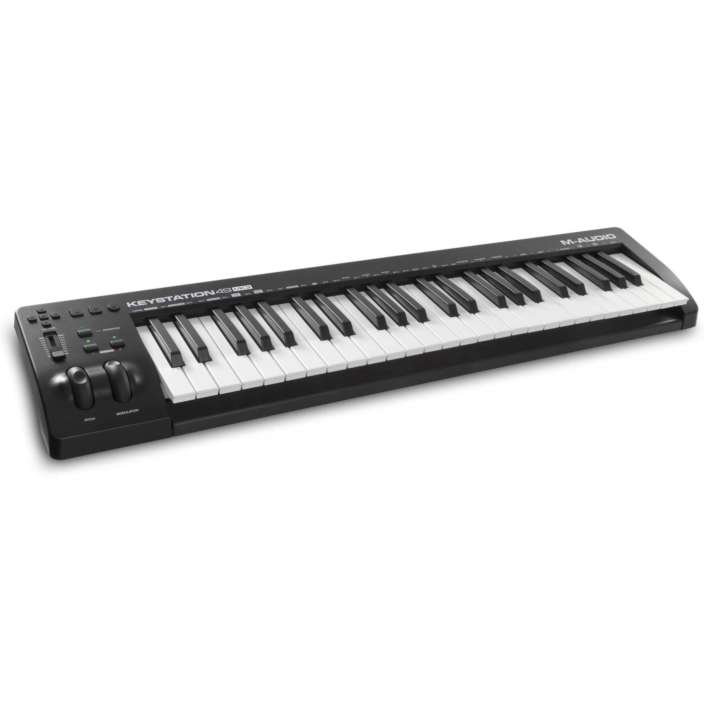 M-Audio KEYSTATION 49 MK3 | Rage Audio