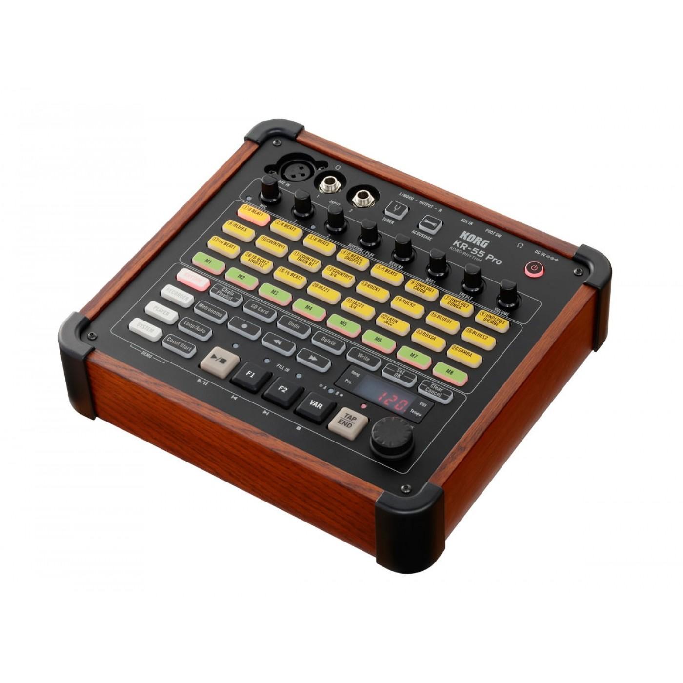 Korg KR-55 PRO | Rage Audio