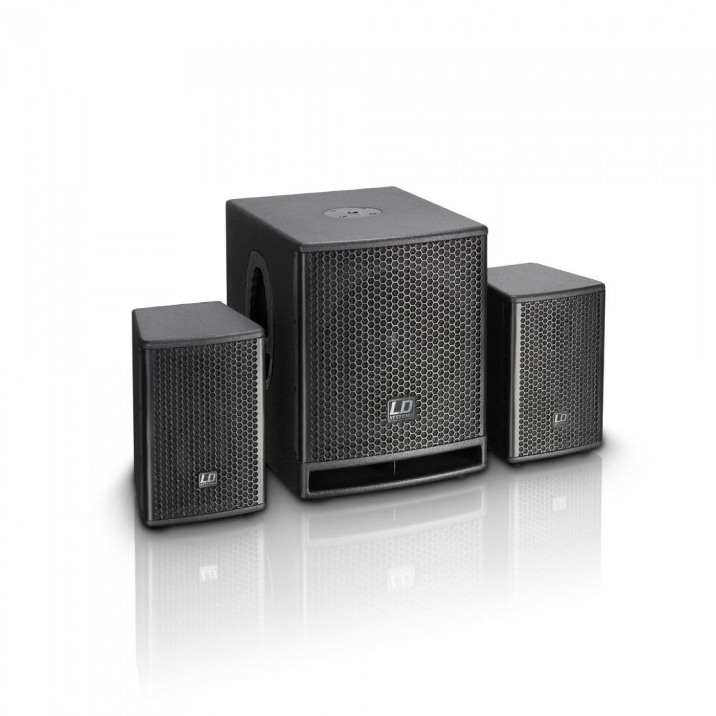LD Systems DAVE 10 G3 | Rage Audio