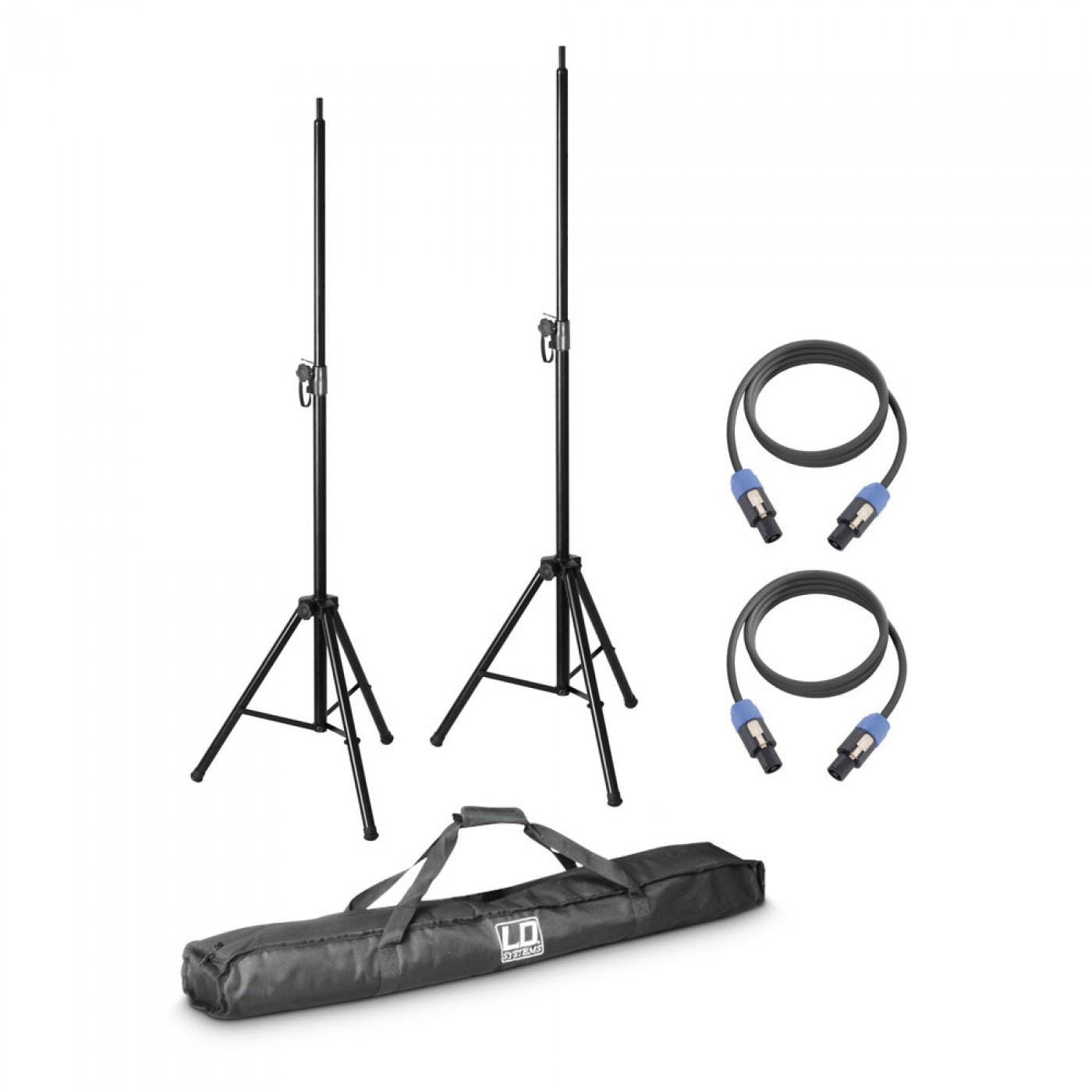 LD Systems DAVE 8 SET 2