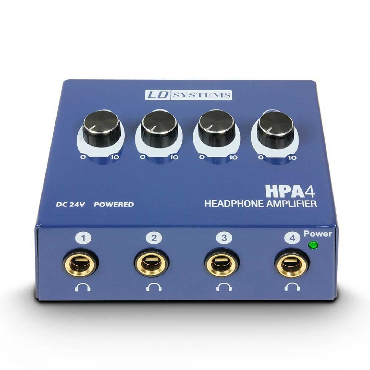 LD Systems HPA4 | Rage Audio