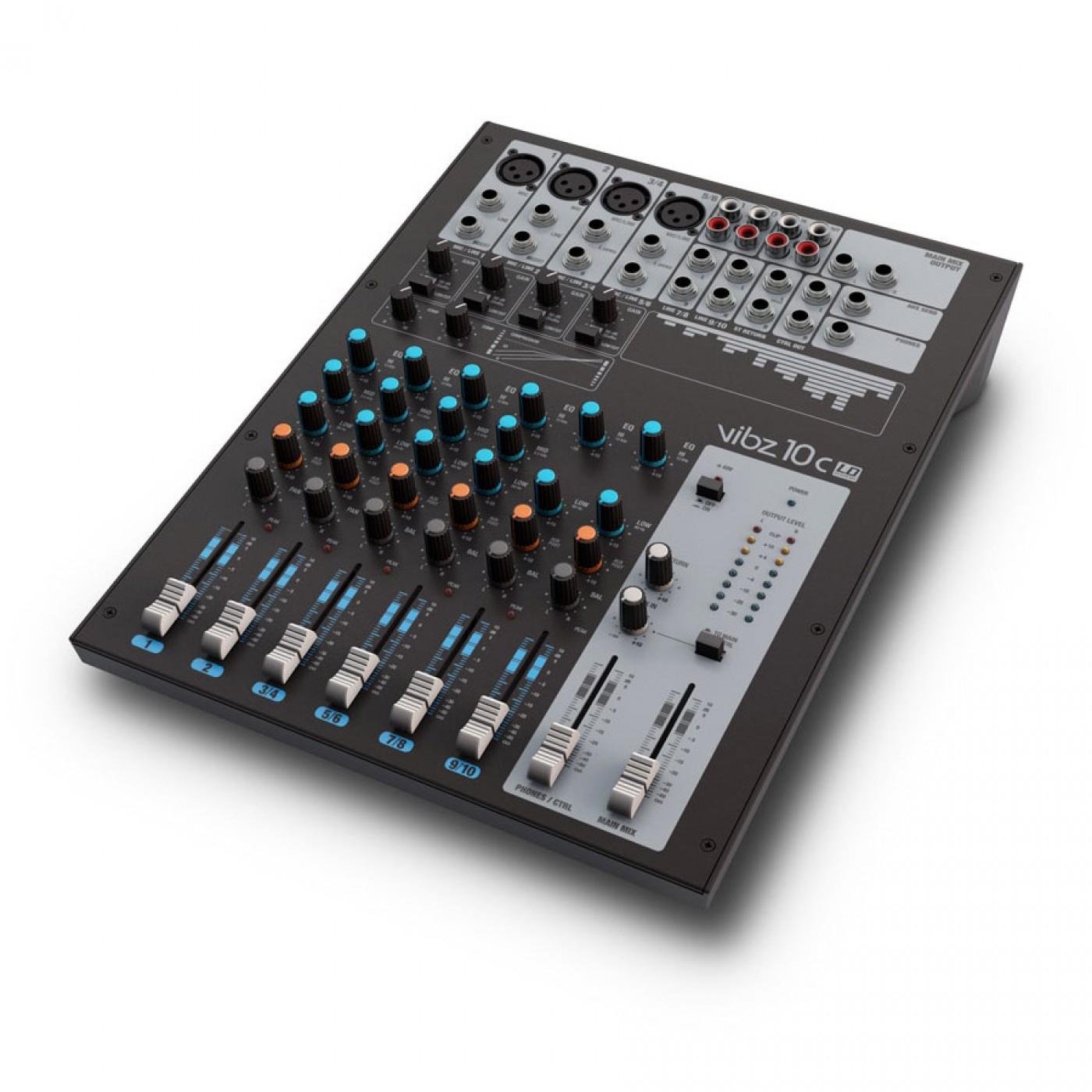 LD Systems VIBZ 10 C | Rage Audio