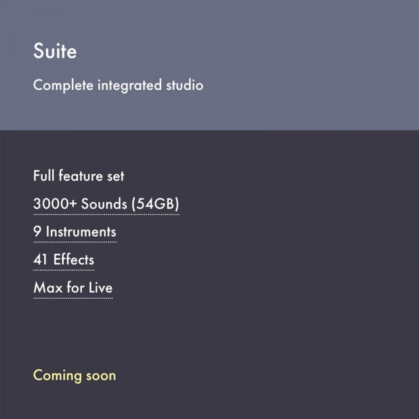 Ableton Live 10 Suite Actualización desde Live 9 Suite | Rage Audio