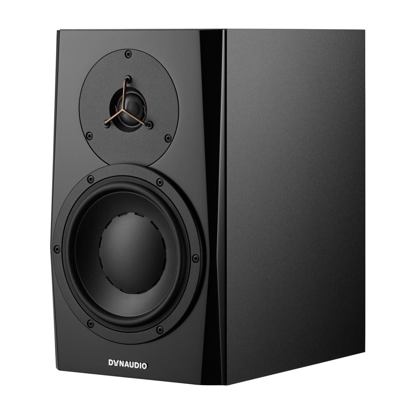 Dynaudio LYD-7 Black | Rage Audio
