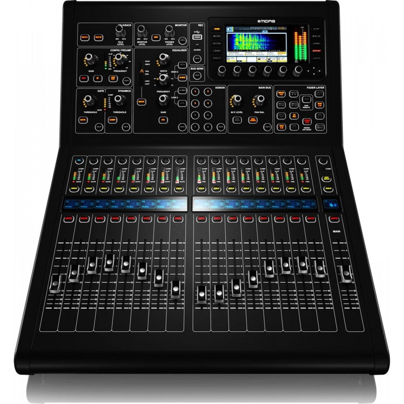 MIDAS M32R Live   Rage Audio