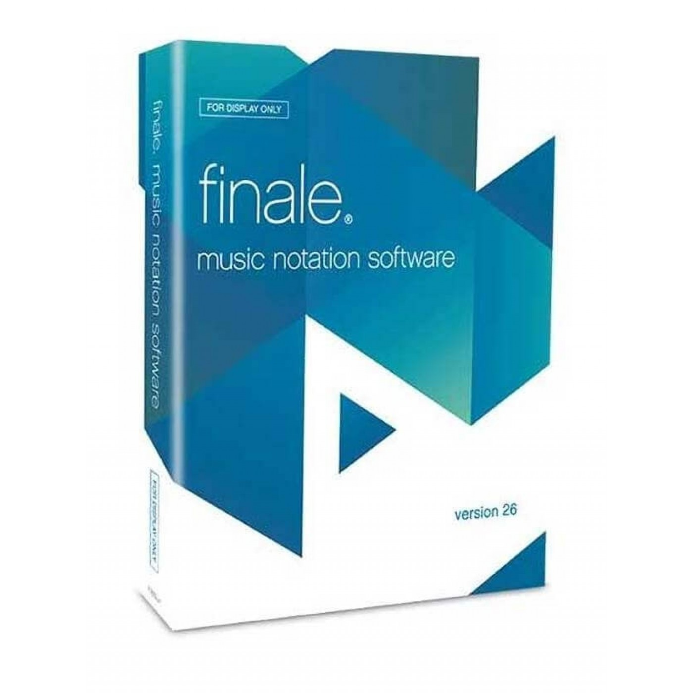 Make Music FINALE 26 5 licencias