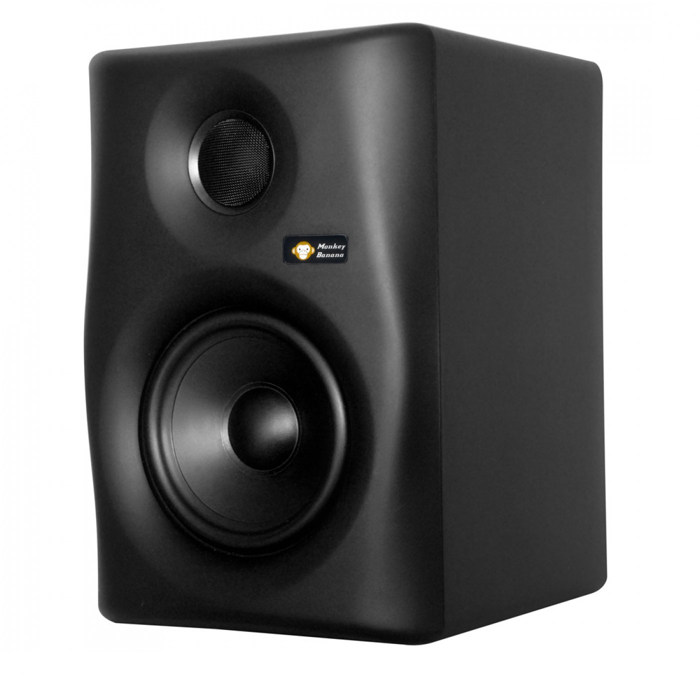 Monkey Banana GIBBON 5 Black | Rage Audio