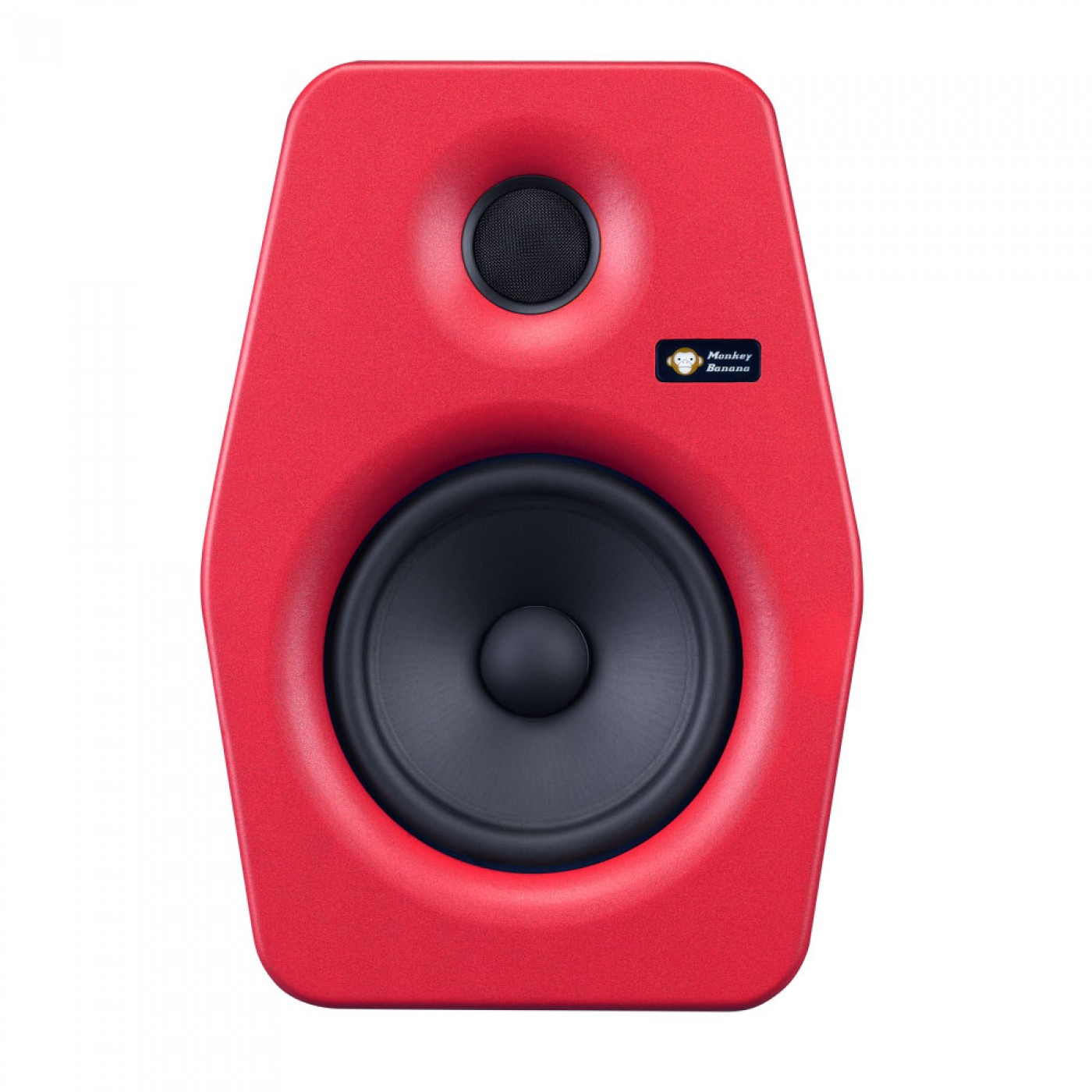 Monkey Banana TURBO 6 Red | Rage Audio