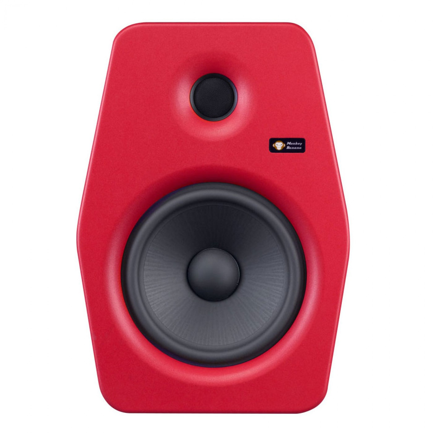 Monkey Banana TURBO 8 Red | Rage Audio