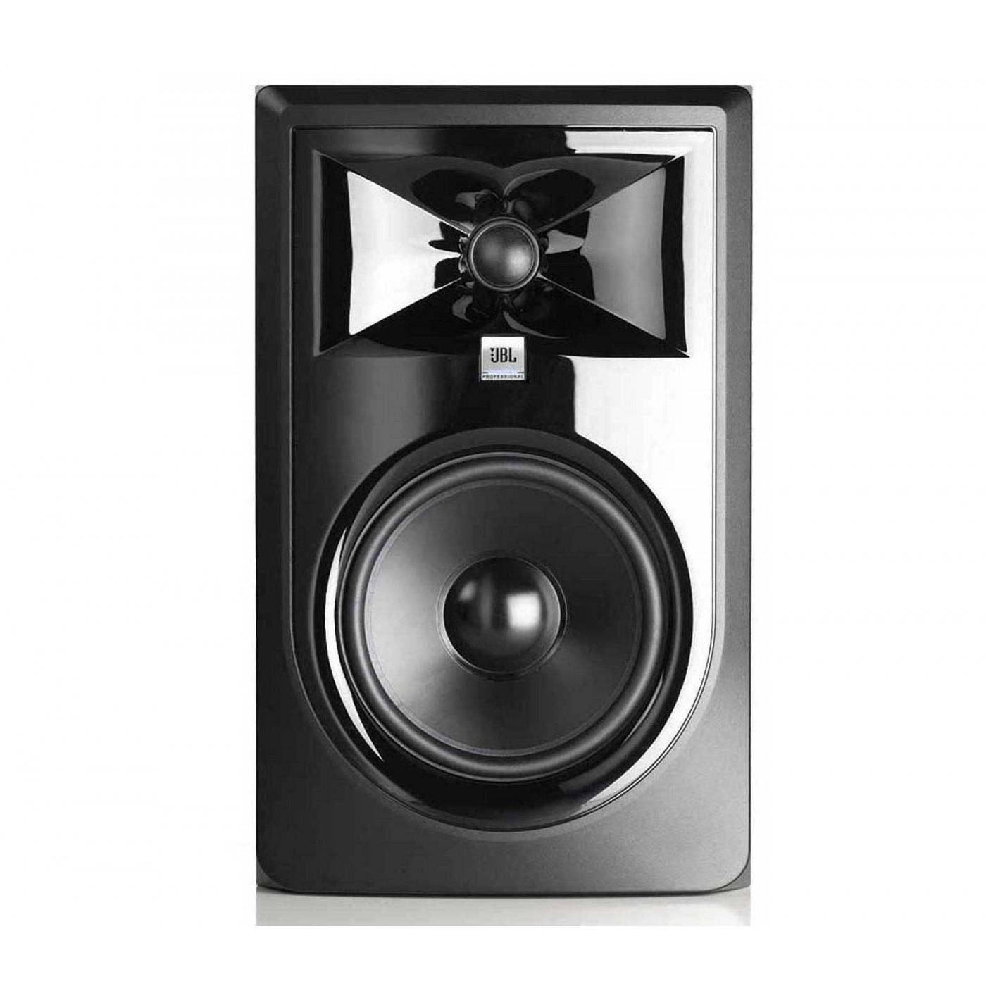 Monitores de estudio JBL LSR 306P MKII | Rage Audio