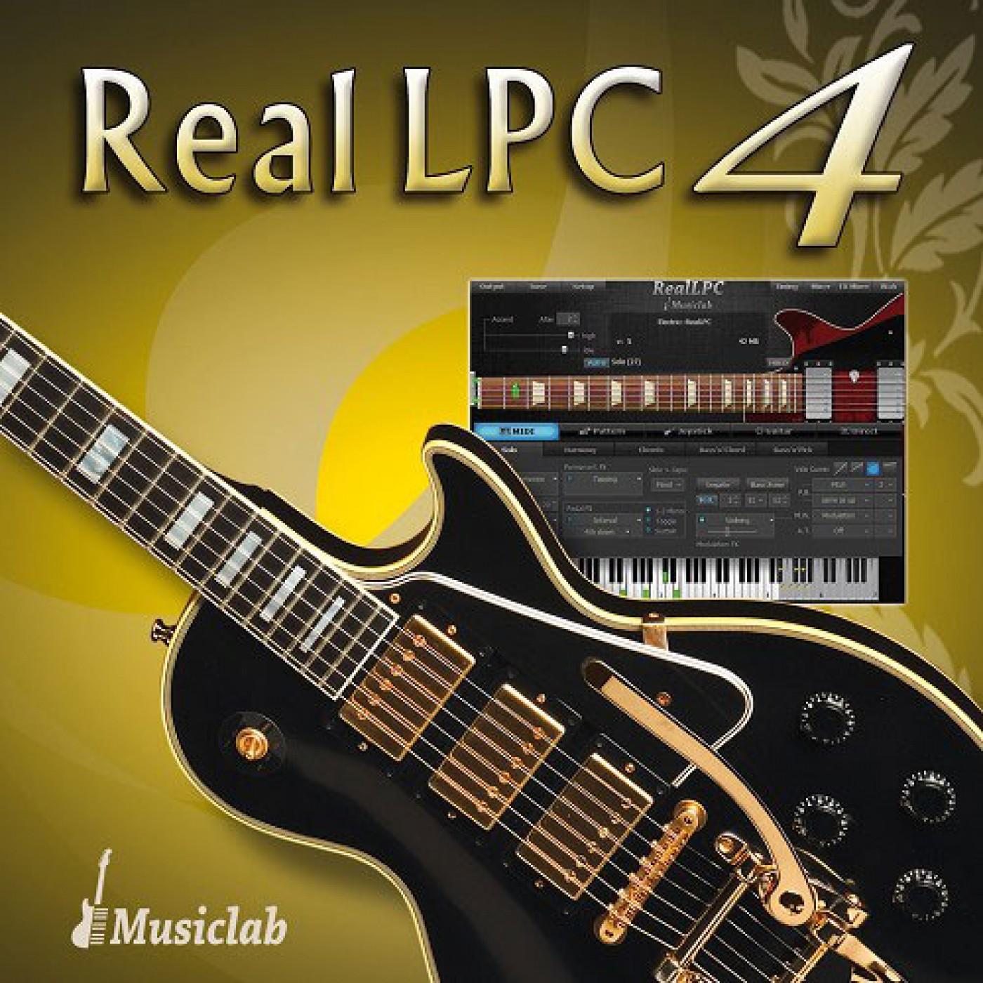 Musiclab RealLPC 4 | Rage Audio