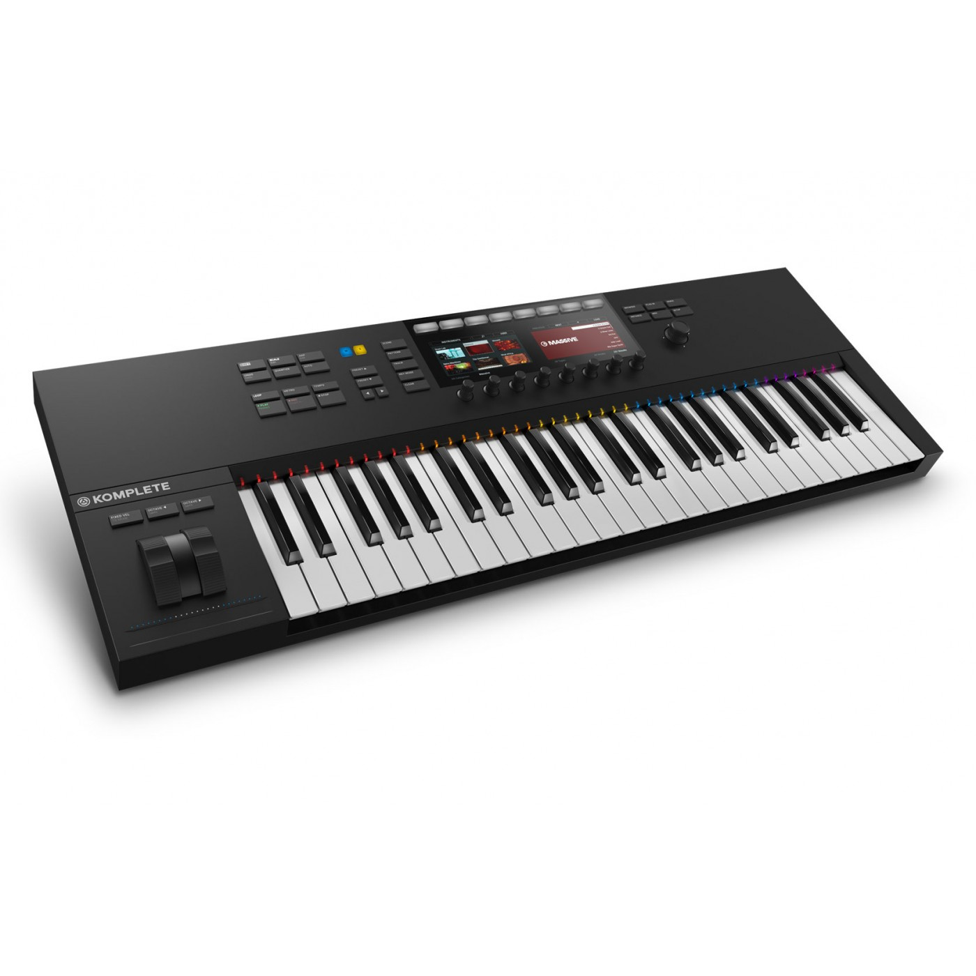 Native Instruments KOMPLETE KONTROL S49 MK2 | Rage Audio