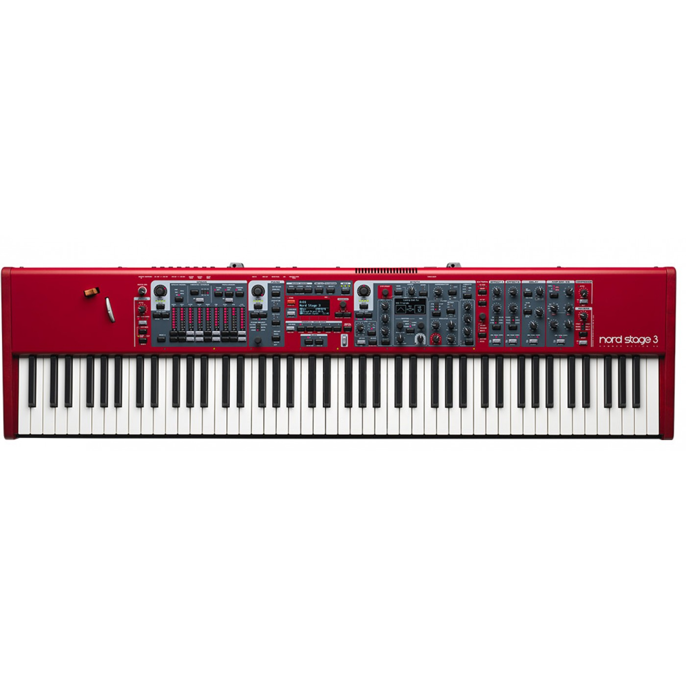 Clavia NORD STAGE 3 88 | Rage Audio