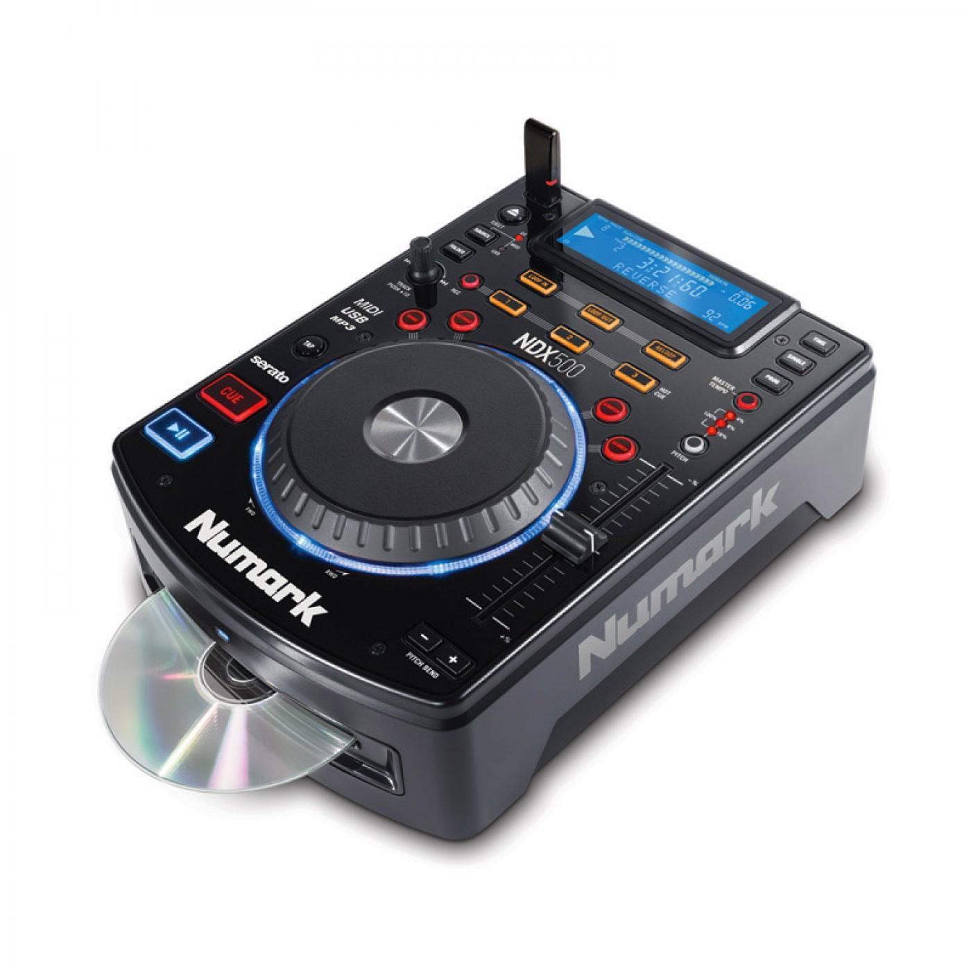 Numark NDX500 | Rage Audio
