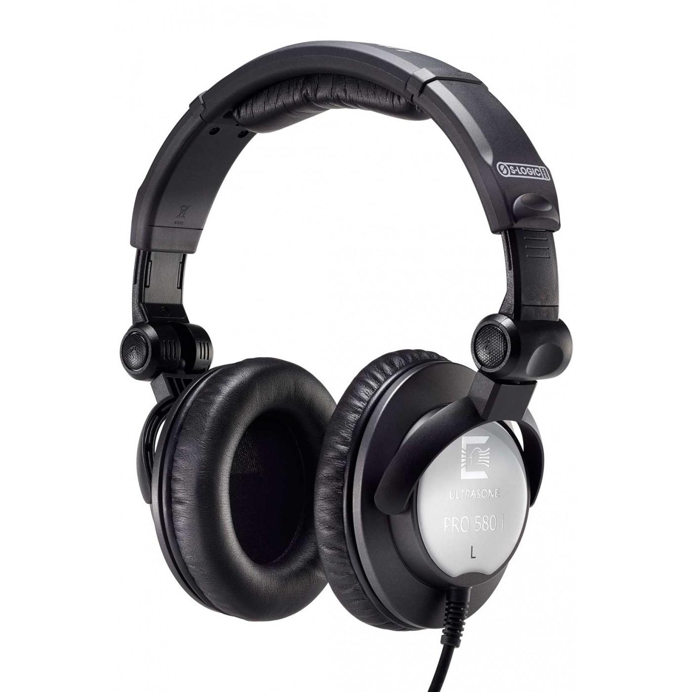 Ultrasone PRO-580i | Rage Audio