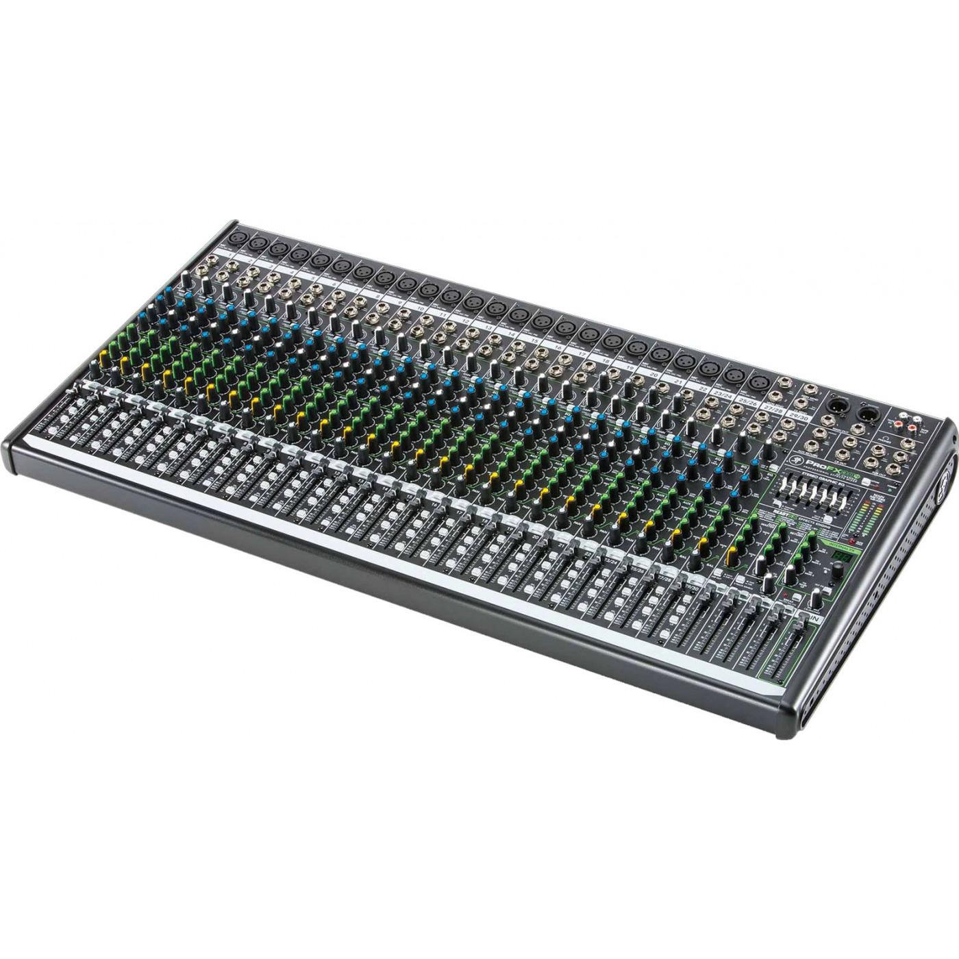 Mackie PROFX30v2   Rage Audio