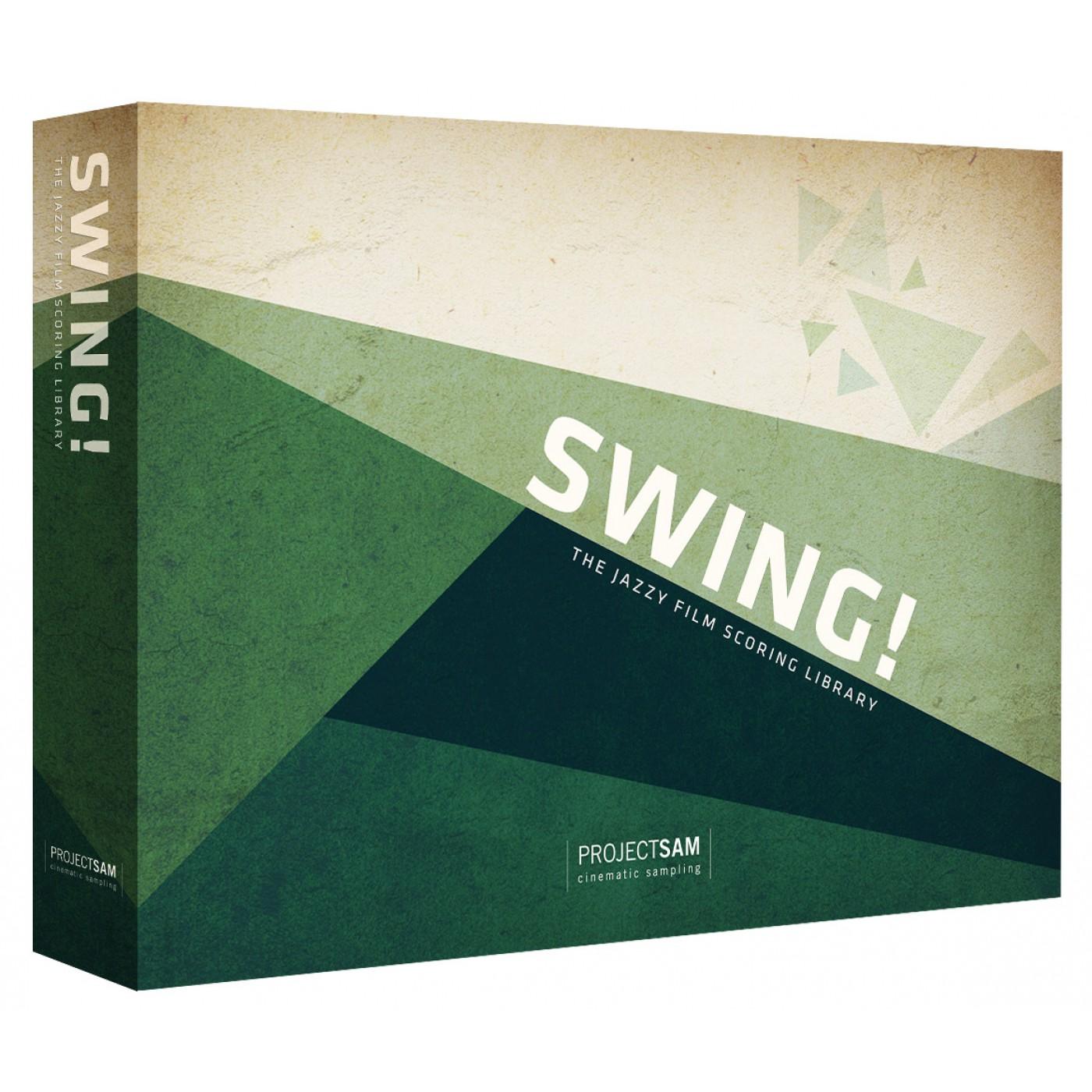 Project Sam SWING! USB