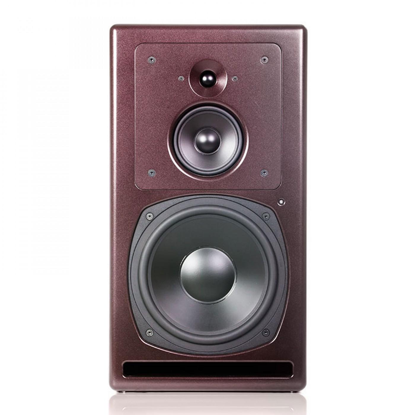 PSI Audio A25-M Red | Rage Audio