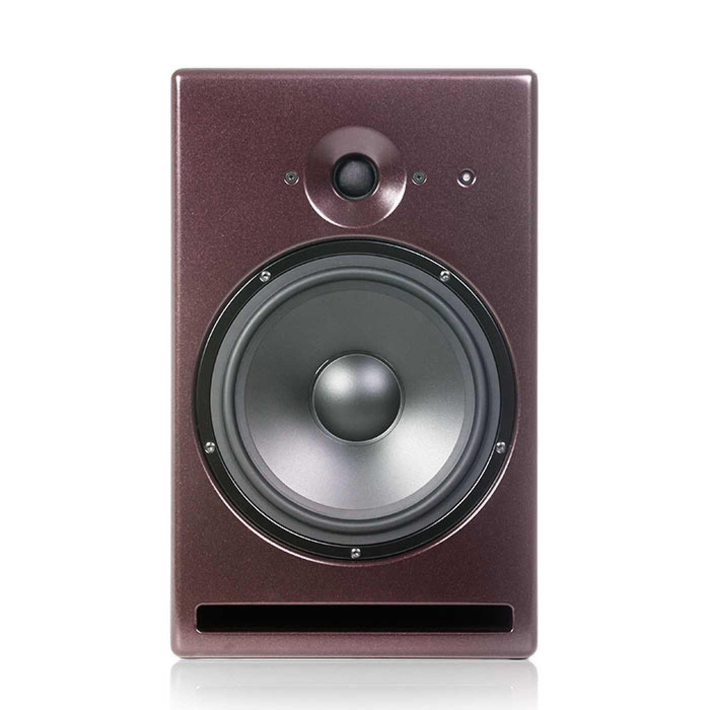PSI Audio A21-M Red