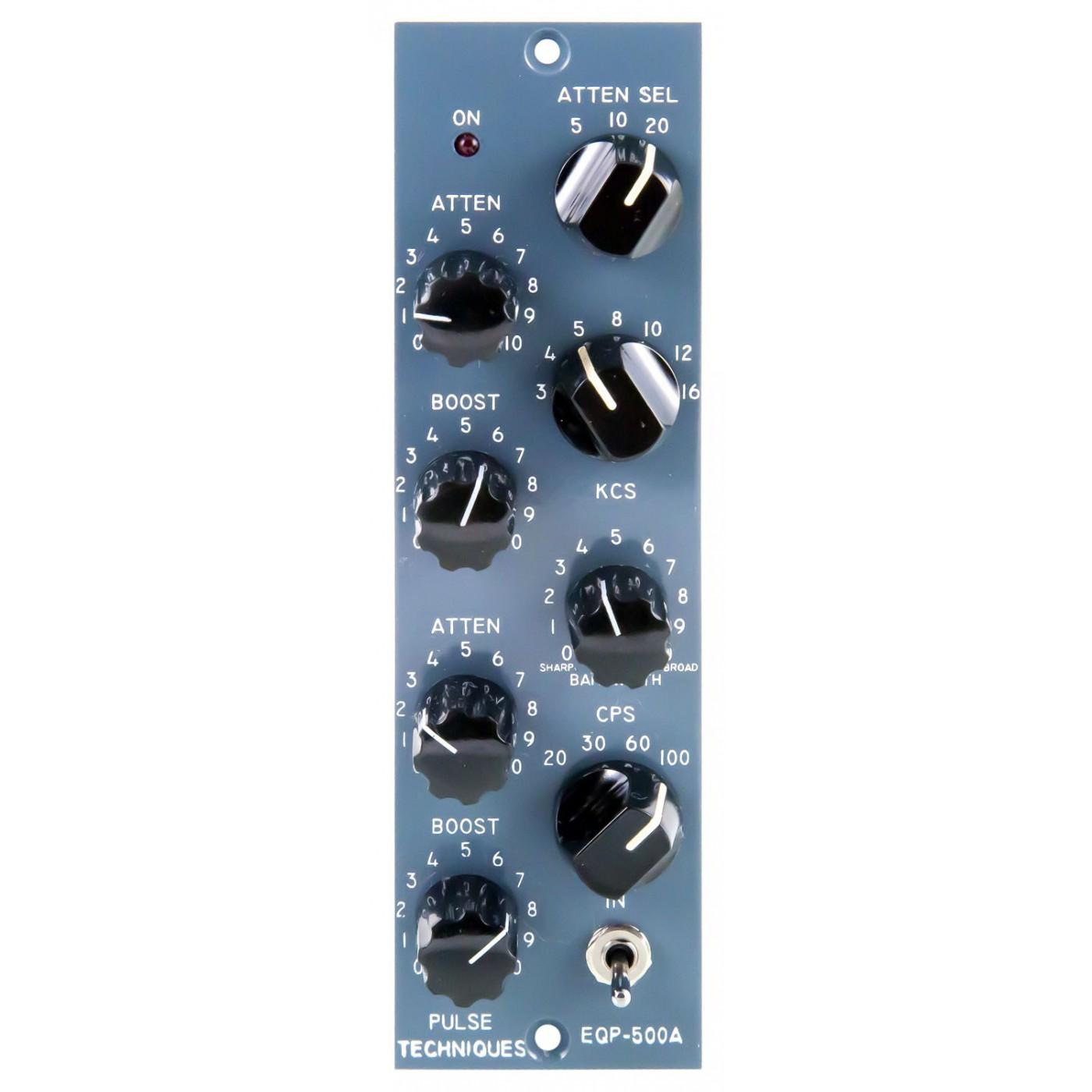Pultec EQP-500A