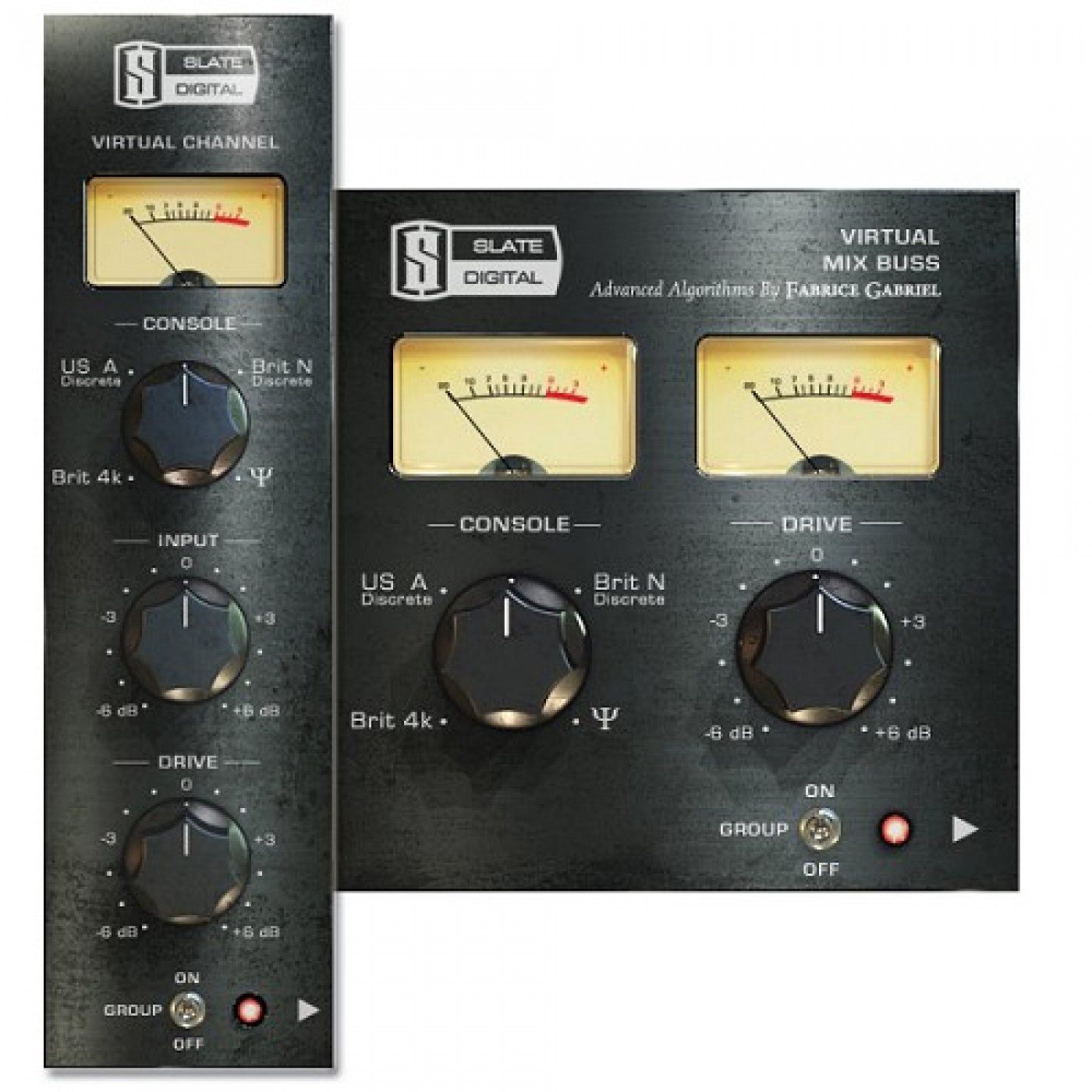Slate Digital Virtual Console Collection