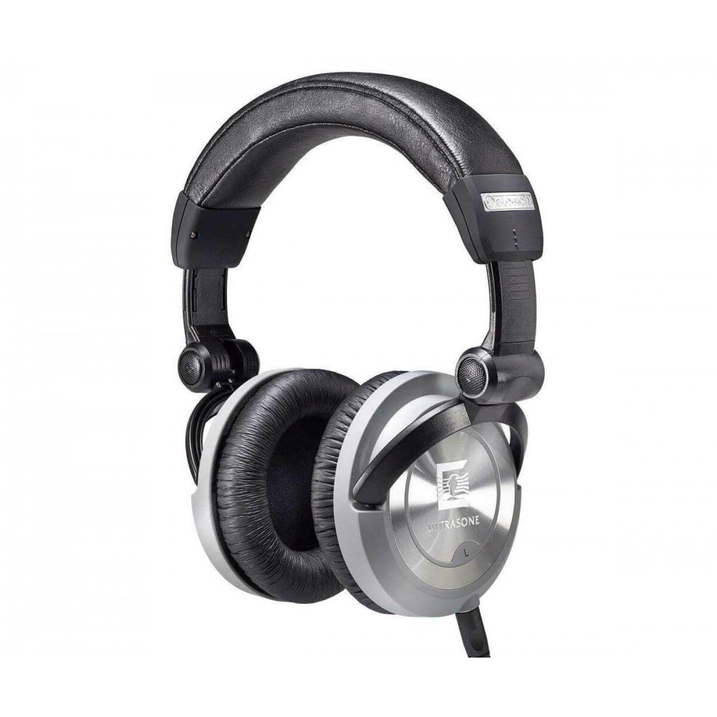 Auricular cerrado Ultrasone PRO 550i   Rage Audio