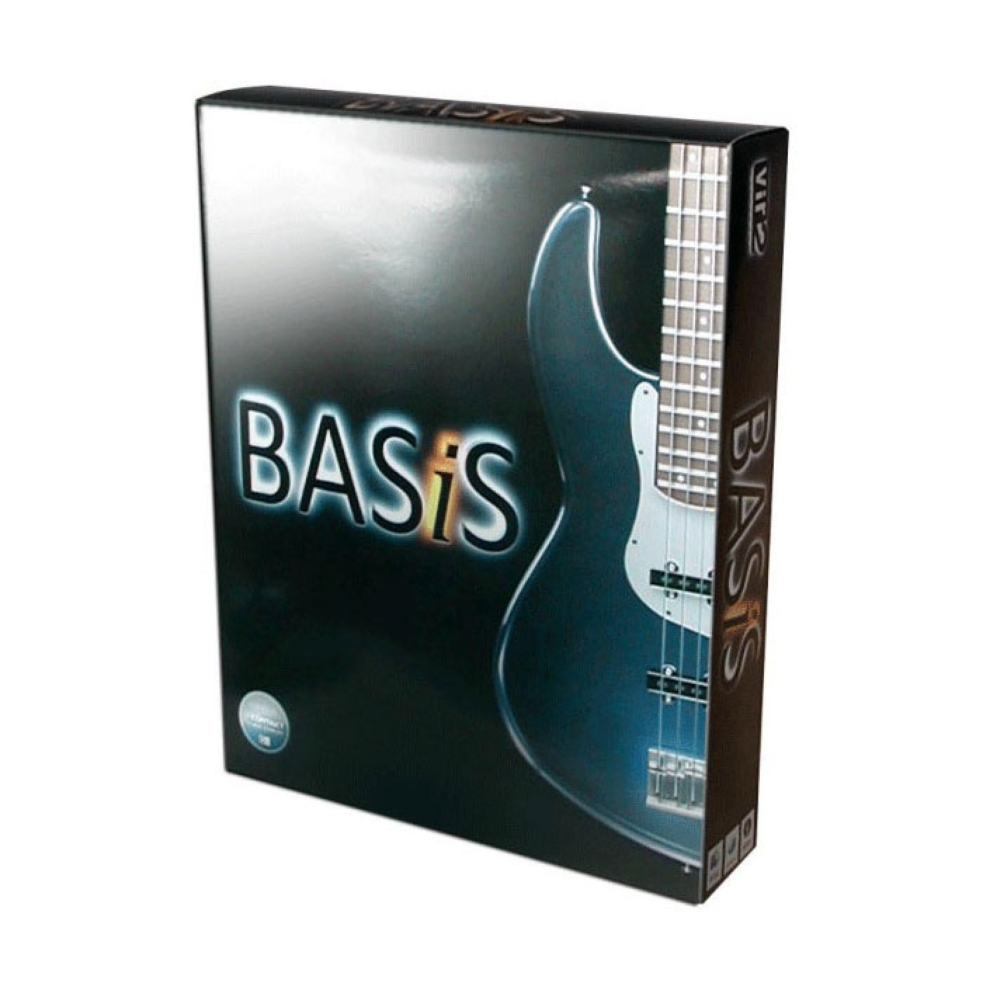Vir2 Instruments BASIS | Rage Audio