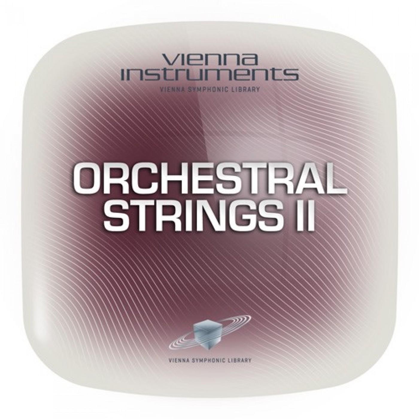 VSL ORQUESTRAL STRINGS II
