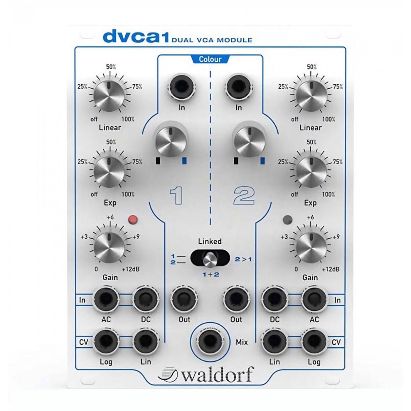 Waldorf dvca1 | Rage Audio