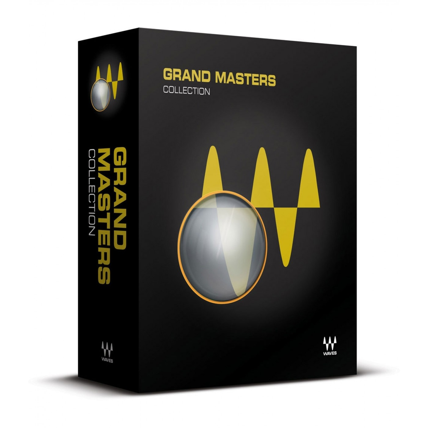Waves Grand Masters Collection   Rage Audio