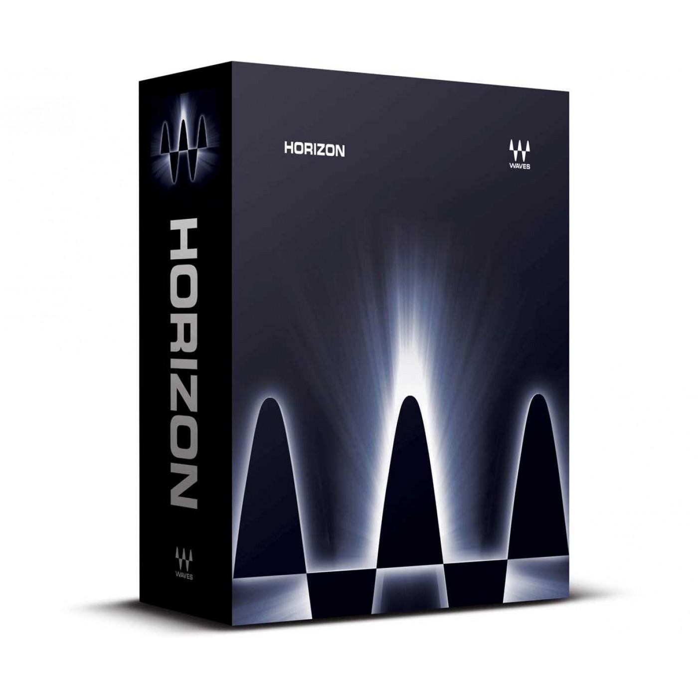 Waves HORIZON Bundle | Rage Audio
