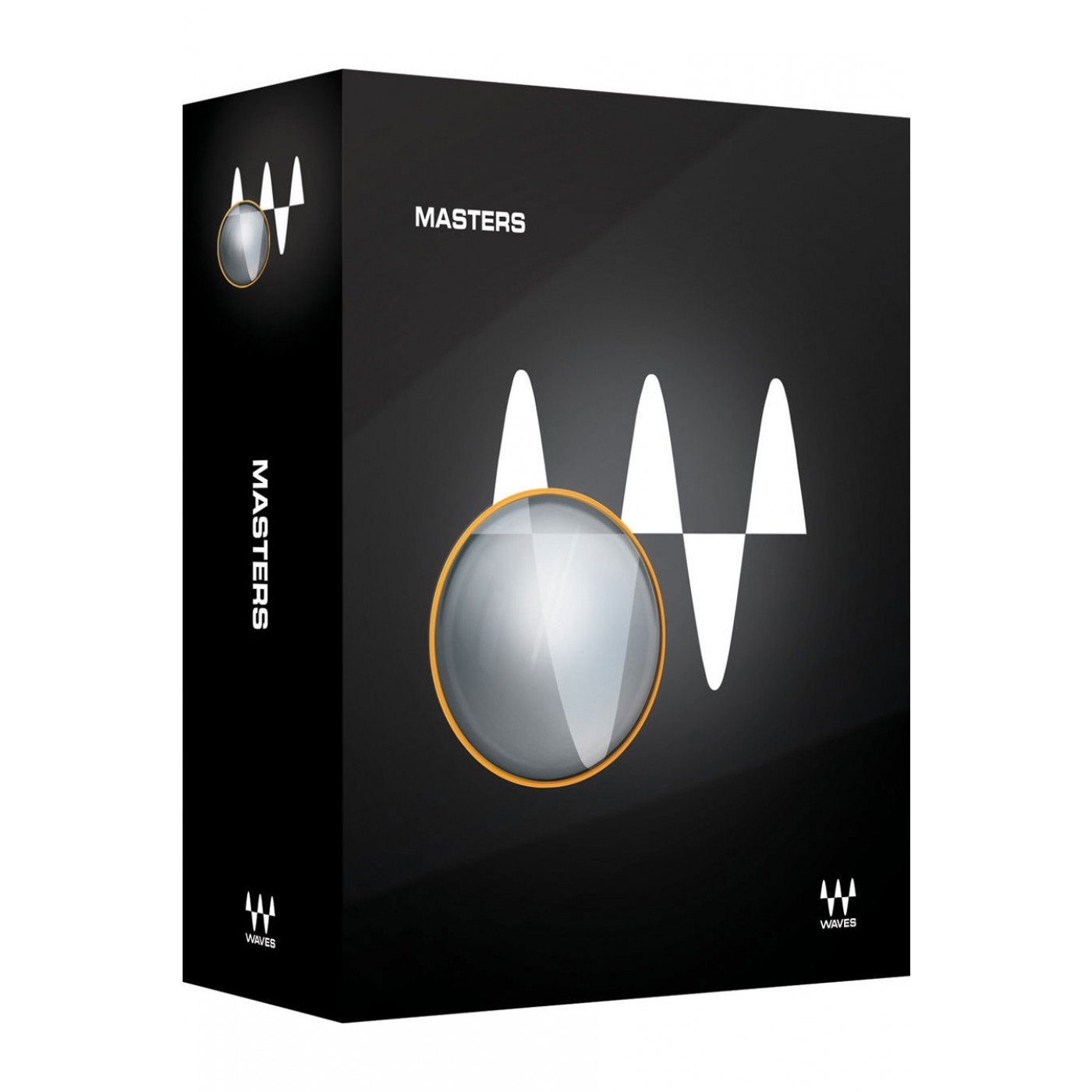 Waves MASTERS Bundle | Rage Audio