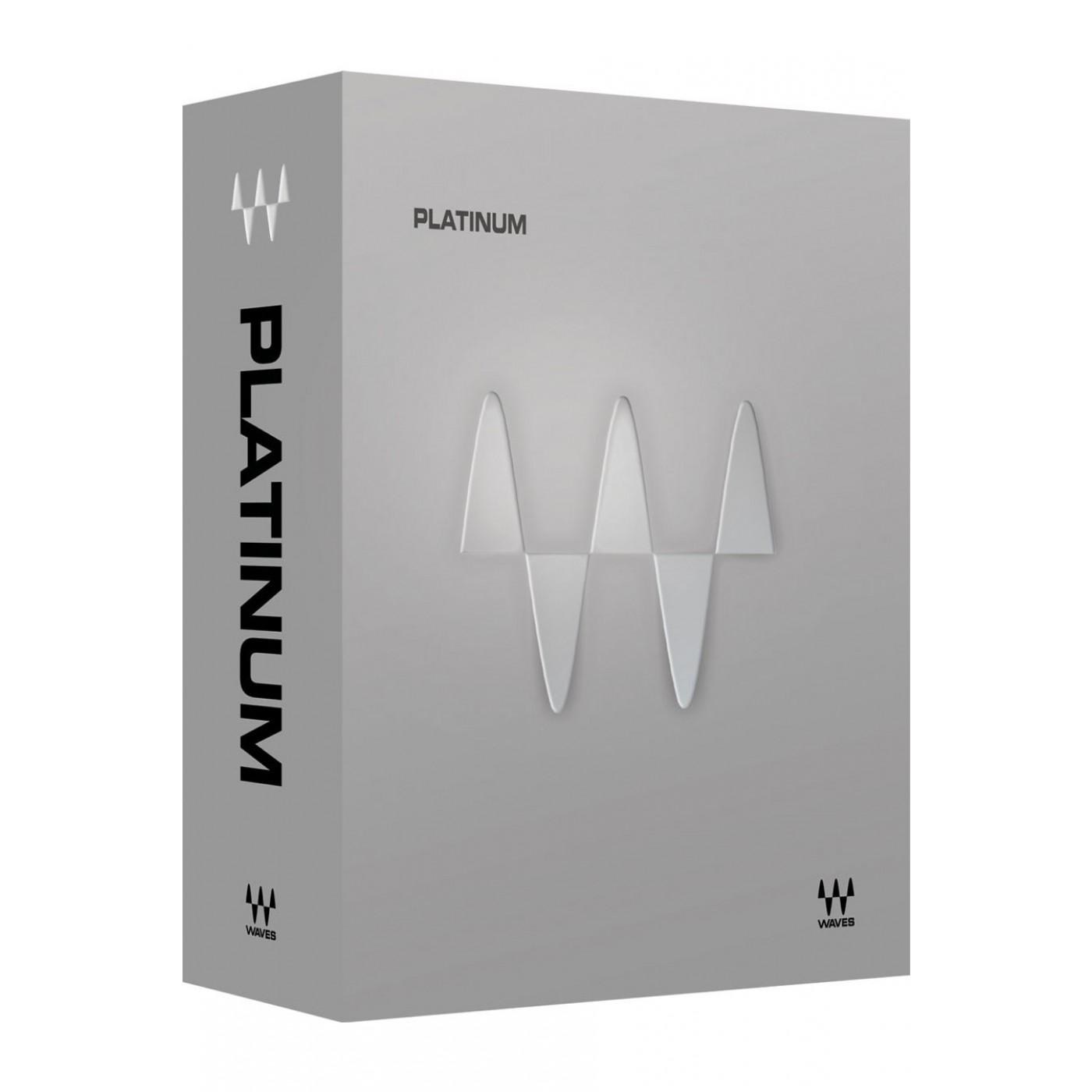 Waves PLATINUM   Rage Audio