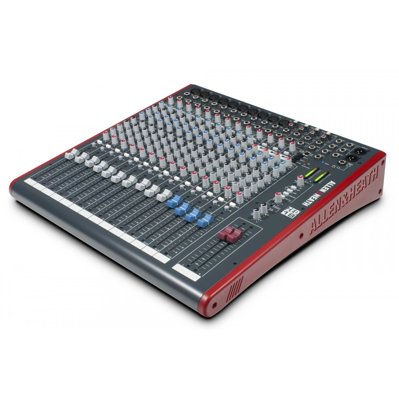 Allen & Heath ZED-18 | Rage Audio
