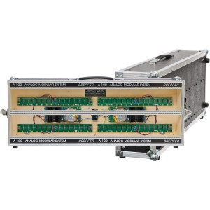 Doepfer A-100PMS6 Case PSU3
