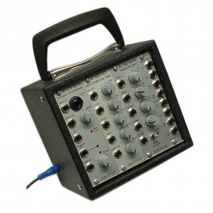 Doepfer A-100MC Mini Case