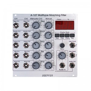 Doepfer A-107 Multitype Morphing Filter