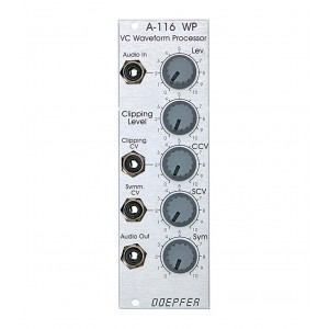 Doepfer A-116 Voltage Controlled Waveform Processor