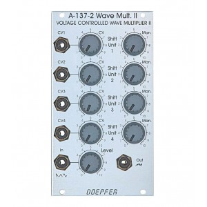 Doepfer A-137-2 Wave Multiplier II