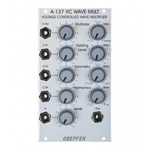 Doepfer A-137 Wave Multiplier I