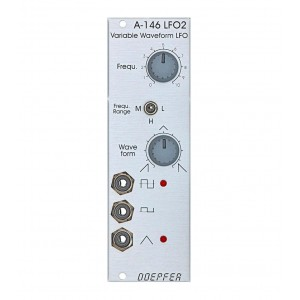 Doepfer A-146 LFO 2