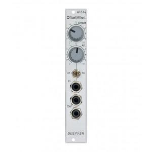 Doepfer A-183-2 Offset/Polarizer/Attenuator