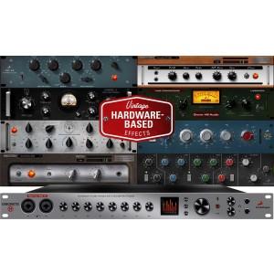 Antelope Audio DISCRETE 8 Premium FX Pack