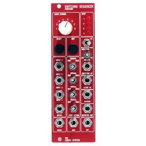 Addac System ADDAC206 Switching Sequencer