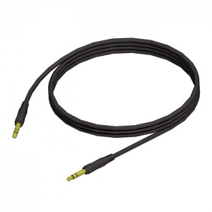 Adam Hall Cable Jack stereo a Jack stereo ProCab Series 1,5m