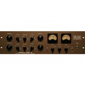 Airfield LIMINATOR 2 Stereo Compressor