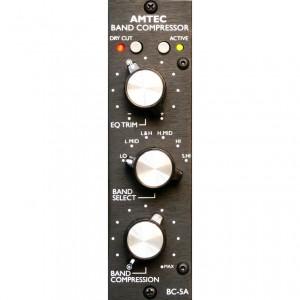 Amtec BC-5A Band Compressor