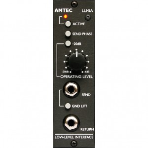 Amtec LLI-5A Low Level Interface