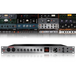 Antelope Audio DISCRETE 8 Basic FX Pack