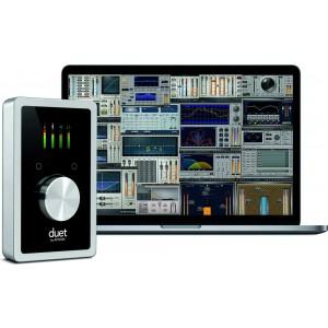 Apogee Duet  para Ipad & Mac